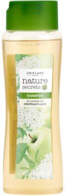 Oriflame Nature Secrets шампоан  за нормална коса