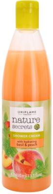 Oriflame Nature Secrets hidratáló tusfürdő