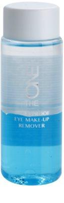 Oriflame The One desmaquillante específico para maquillaje para los ojos resistente al agua