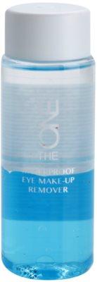 Oriflame The One продукт за почистване на водоустойчив грим от очи
