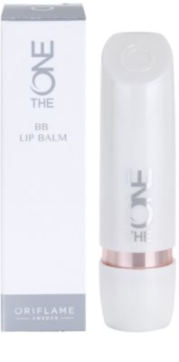 Oriflame The One BB Lippenbalsam 1