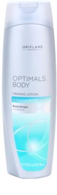 Oriflame Optimals Body lotiune de corp pentru fermitate
