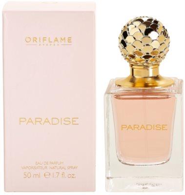 Oriflame Paradise parfémovaná voda pre ženy