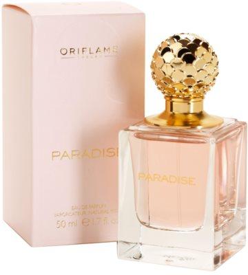 Oriflame Paradise eau de parfum para mujer 1
