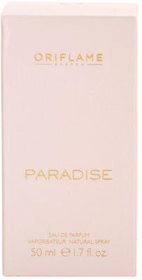 Oriflame Paradise eau de parfum para mujer 4