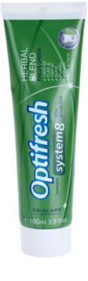 Oriflame Optifresh pasta de dientes