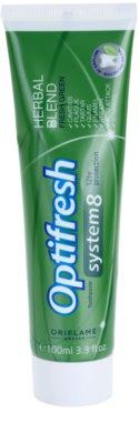 Oriflame Optifresh pasta de dinti