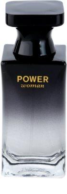 Oriflame Power Woman Eau de Toilette para mulheres 2