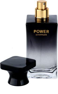 Oriflame Power Woman eau de toilette para mujer 3