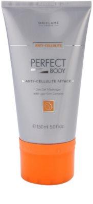 Oriflame Perfect Body narancsbőr elleni gél