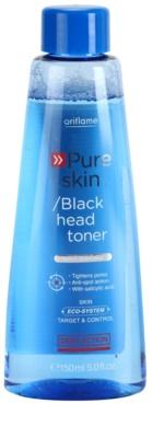 Oriflame Pure Skin тонік для шкіри для розширених пор