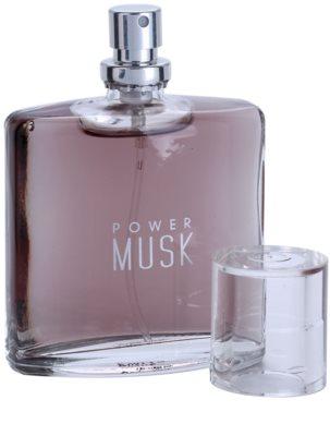 Oriflame Power Musk eau de toilette para hombre 3