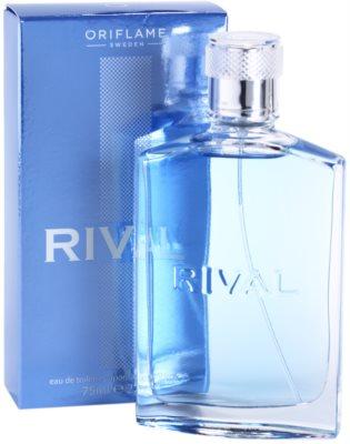 Oriflame Rival eau de toilette férfiaknak 1