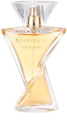 Oriflame So Fever Her парфумована вода для жінок 2