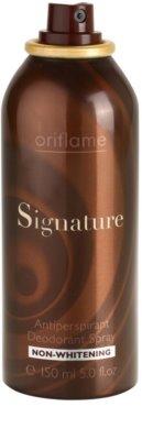 Oriflame Signature dezodor férfiaknak 1
