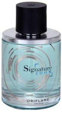 Oriflame Signature Zoom toaletní voda pro muže 2