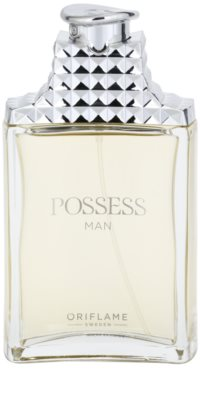 Oriflame Possess Man Eau de Toilette für Herren 2