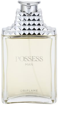 Oriflame Possess Man Eau de Toilette für Herren 3