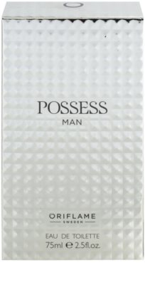 Oriflame Possess Man Eau de Toilette für Herren 4
