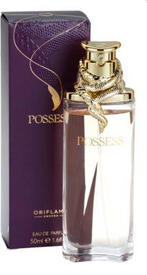Oriflame Possess Eau de Parfum für Damen 1