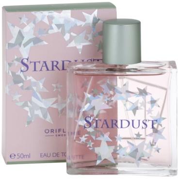 Oriflame Stardust Eau de Toilette für Damen 1