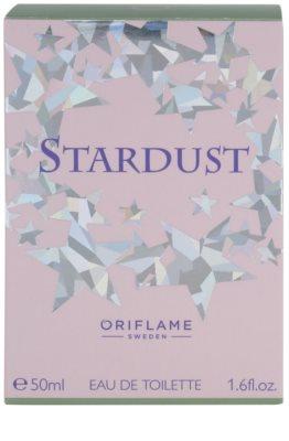 Oriflame Stardust Eau de Toilette für Damen 4
