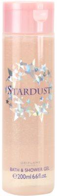 Oriflame Stardust gel za prhanje za ženske