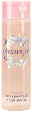 Oriflame Stardust sprchový gel pro ženy