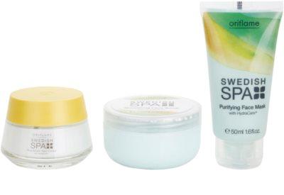 Oriflame Swedish Spa kosmetická sada II.