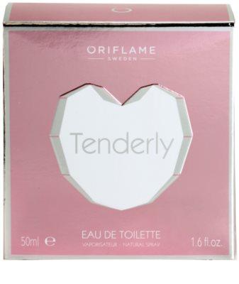 Oriflame Tenderly toaletní voda pro ženy 4