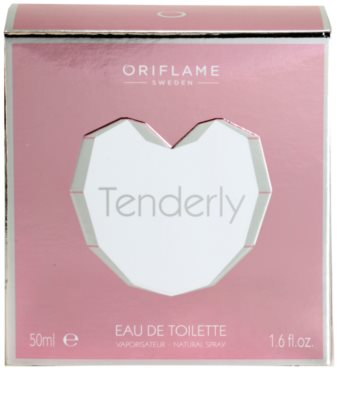 Oriflame Tenderly Eau de Toilette pentru femei 4