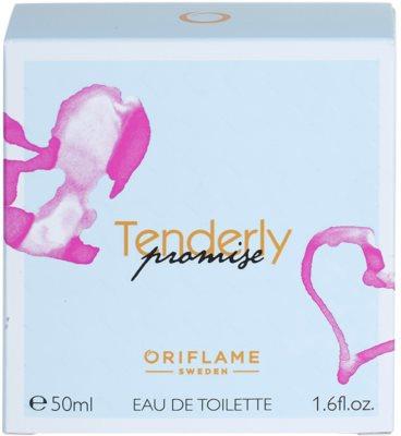 Oriflame Tenderly Promise eau de toilette para mujer 4