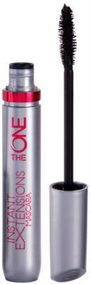Oriflame The One Instant Extensions Mascara für den Effekt künstlicher Wimpern