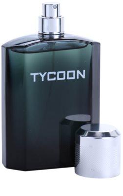 Oriflame Tycoon Eau de Toilette pentru barbati 3
