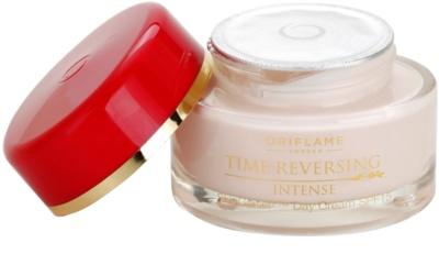 Oriflame Time Reversing Intense wygładzający krem na dzień ujędrniający skórę 1