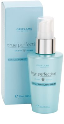 Oriflame True Perfection optimierendes Serum 2