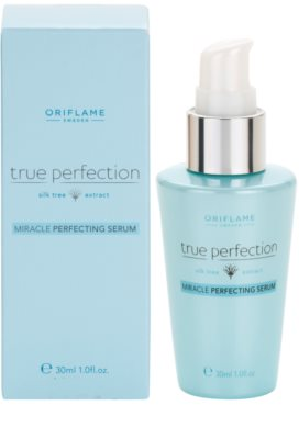 Oriflame True Perfection optimierendes Serum 3