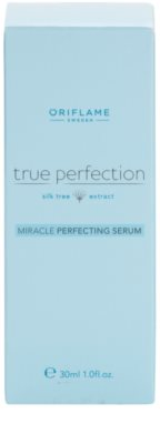 Oriflame True Perfection optimierendes Serum 4