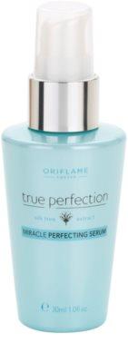 Oriflame True Perfection sérum aperfeiçoador