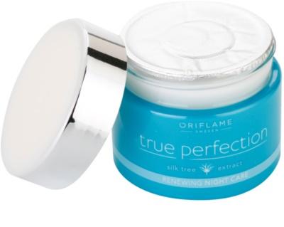 Oriflame True Perfection възстановяващ нощен крем 1