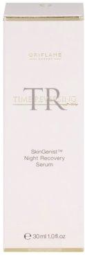 Oriflame Time Reversing sérum de noite renovador 3