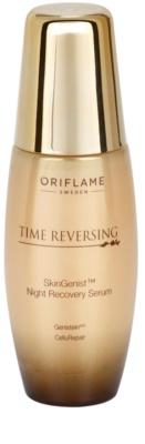 Oriflame Time Reversing noční obnovující sérum