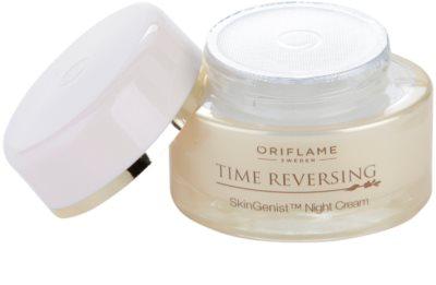 Oriflame Time Reversing noční krém pro mladistvý vzhled 1