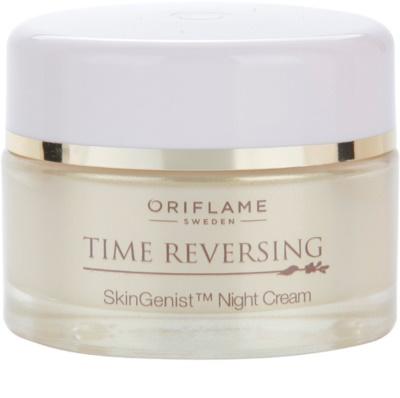 Oriflame Time Reversing éjszakai krém a fiatalos kinézetért