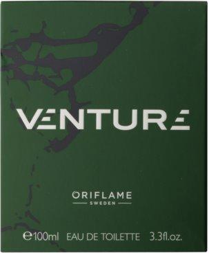 Oriflame Venture woda toaletowa dla mężczyzn 1