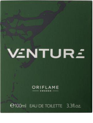 Oriflame Venture Eau de Toilette für Herren 1