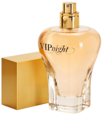 Oriflame VIP Night Eau de Parfum für Damen 3