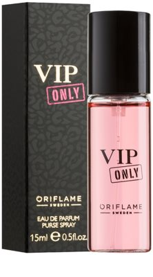 Oriflame VIP Only парфюмна вода за жени 1