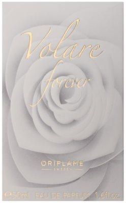 Oriflame Volare Forever Eau de Parfum für Damen 1