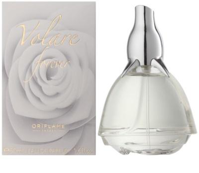 Oriflame Volare Forever parfémovaná voda pro ženy